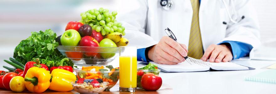 Devenir diététiste