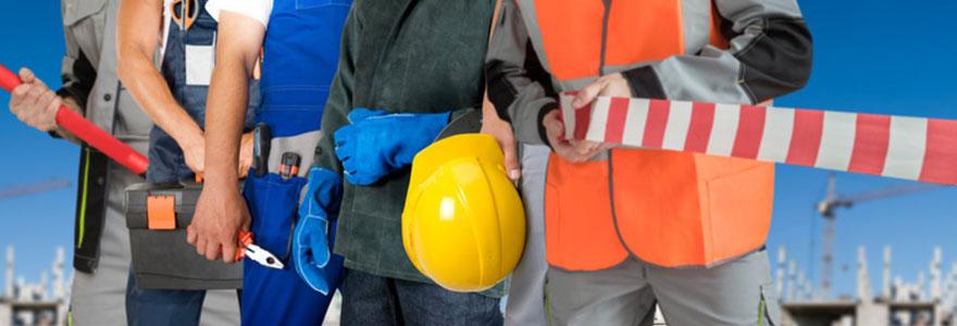 formation en bâtiment